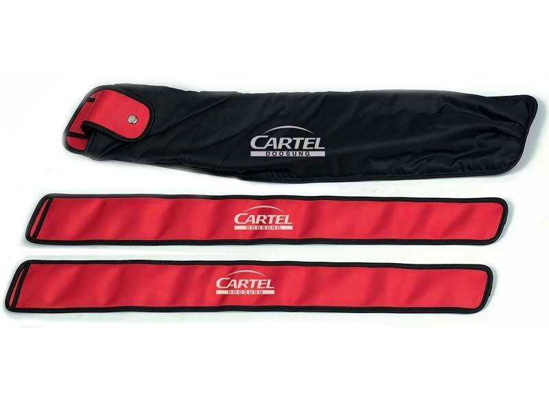 ...плеча и для рукояти отдельный чехол.  Чехол для лука CARTEL 103.