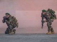 В Нефтеюганске прошла военно-прикладная игра «Штурм - 444»