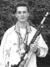 Алтаец выиграл чемпионат Европы по стрельбе из арбалета