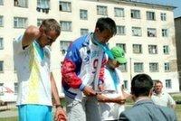 IV Гран-при Южно-Казахстанской области по стрельбе из лука