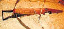 Гражданин Киргизии устроил стрельбу из арбалета в центре Риги