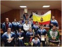 В Уфе завершился III Всероссийский зимний фестиваль спорта лиц с поражением опорно-двигательного аппарата (ПОДА)