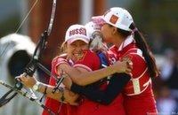 Лучницы из Якутии завоевали золотые медали