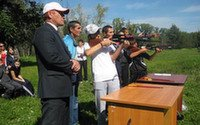 Спортивный фестиваль дружбы прошел  в Стерлитамакском районе