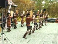 На Сахалине стартовало детское первенство народов Севера