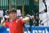 Определились финалисты в Чемпионате мира по стрельбе из лука в миксте