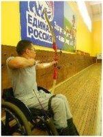В Тыве состоялся турнир по стрельбе из лука