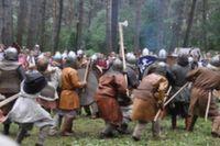 В Смоленске пройдет фестиваль «Гнёздово–2013»