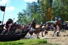 Фестиваль «Ладейное поле» в Липецке