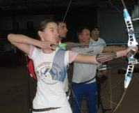 Основные проблемы подготовки спортсменов по стрельбе из лука