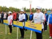 В Забайкальском крае стартовало первенство России по стрельбе из лука