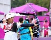 Трое забайкальских лучников поедут на Чемпионат мира