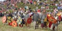 В рязанской области пройдет фестиваль «Битва на Воже-2013»