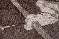 Как самостоятельно сделать колодку арбалета