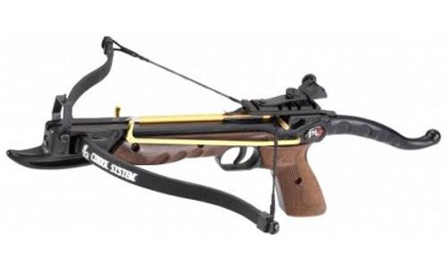 Арбалет-пистолет Бегемот (Скаут)