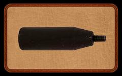 Стабилизатор для блочного лука - 275гр