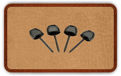 Кнопки для мишени