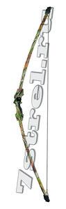 Классический лук МК-RB008АС - подростковый