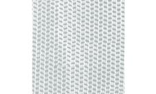 Стрелоулавливающая сетка 10 метров - белая