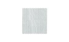 Стрелоулавливающая сетка 4 метра - белая