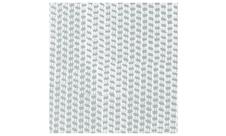 Стрелоулавливающая сетка 9 метров - белая