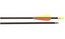 """Стрела для лука текстолит 7,5 мм 28"""" детские"""