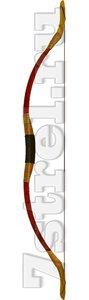 Традиционный лук WTB3 - подростковый