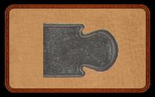 Законцовка для плеч арбалетов Тарантул и Скорпион