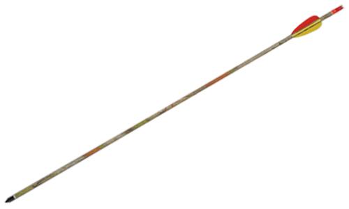 Стрела для лука MK-AL30 - камуфляж