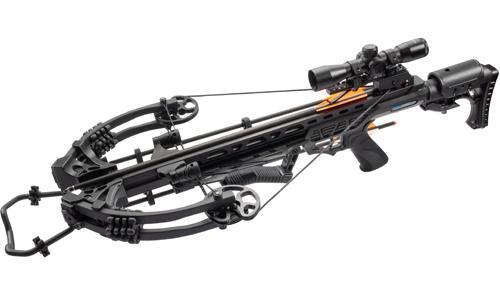 Блочный арбалет Man Kung MK-XB58