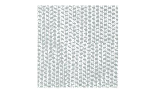 Стрелоулавливающая сетка 8 метров - белая