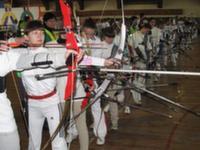 Чемпионат Беларуси по стрельбе из лука