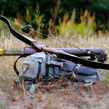 Чтобы отправиться на охоту с луком, нужно пройти сложный квест