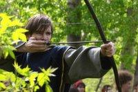 В Кишиневе прошел чемпионат по стрельбе из лука