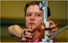 Открытый Чемпионат Северодвинска по стрельбе из лука