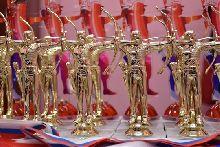 Лучники Чувашии борются за медали Всероссийского турнира памяти Ирины Солдатовой