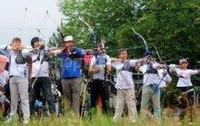Чемпионат и Первенство Иркутской области по стрельбе из лука