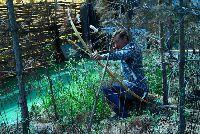 Где найти лук и стрелы в Хабаровске, или как охотились наши предки
