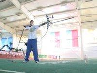 Лучница из Пензы на всероссийских соревнованиях завоевала золото