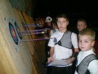 Луганчанка завоевала серебро на «Кубке Донбасса» по стрельбе из лука