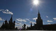 Финал Кубка мира по стрельбе из лука пройдет на Красной площади в сентябре