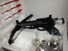Арбалет-пистолет АСПИД.