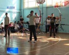 В Бирске прошел чемпионат по стрельбе из лука
