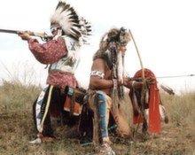 В Рязанской области появится поселение индейцев