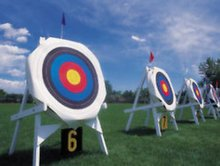 В Чите пройдет молодежное первенство по стрельбе из лука