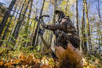 По лукам: зачем депутаты хотят разрешить охотиться «по старинке»