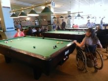 В Хабаровске начался фестиваль паралимпийских видов спорта