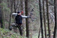 В Орле прошли всероссийские соревнования по стрельбе из лука