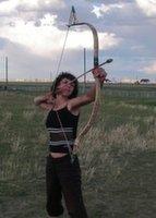 Снаряжение для стрельбы на ветру