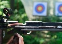 В Рязани прошел кубок области по стрельбе из арбалета